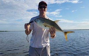 Big Estero Bay Jack Creville